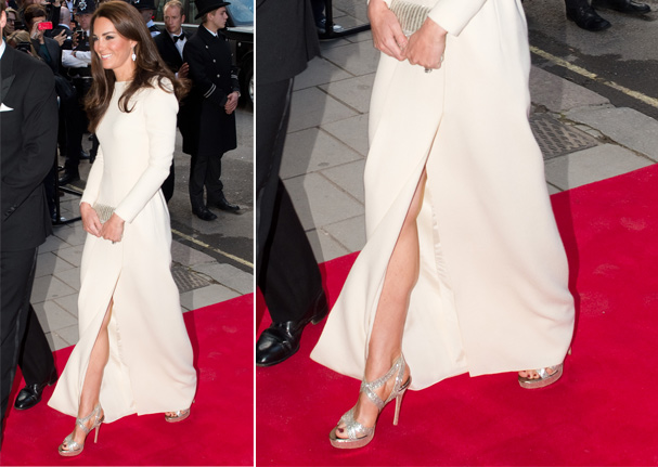 Kate Middleton 2 (Foto: Getty Images)