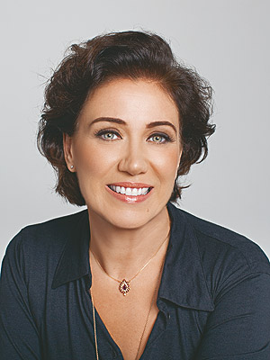 Lília Cabral (Foto: Fernando Torquatto)