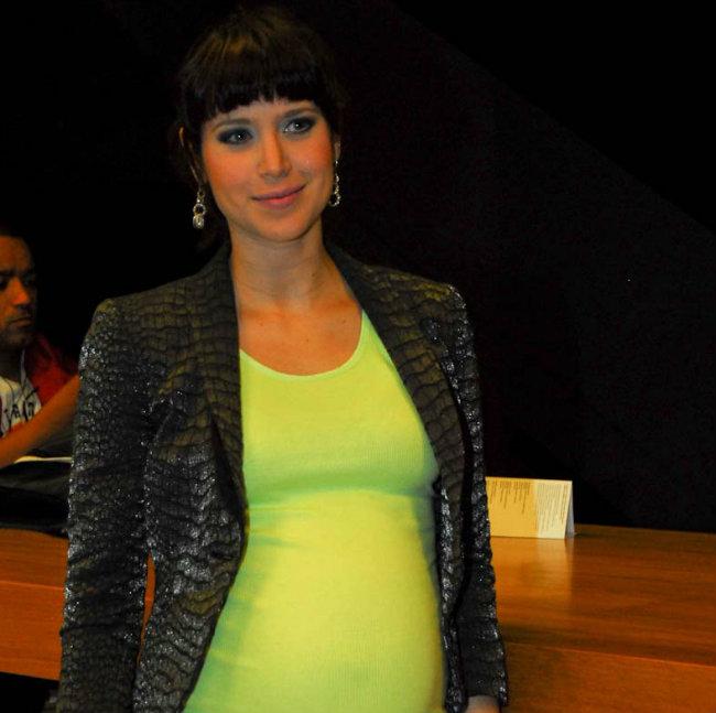 Mel Lisboa (Foto: Celso Akin/AgNews)