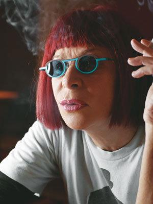 Rita Lee (Foto: Carol Sachs)