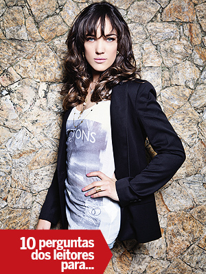 Adriana Birolli  (Foto: Tomas Rangel)