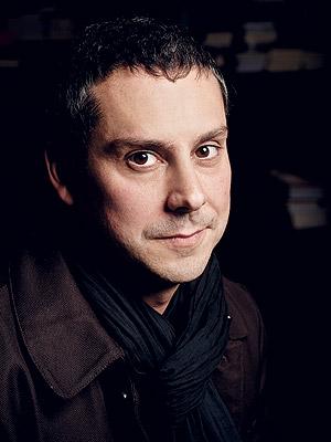Alexandre Nero (Foto: Jorge Bispo)