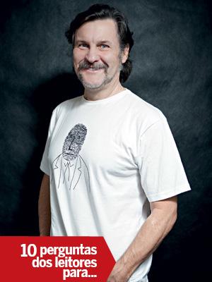 Antonio Calloni (Foto: Anna Fischer/Ed. Globo)
