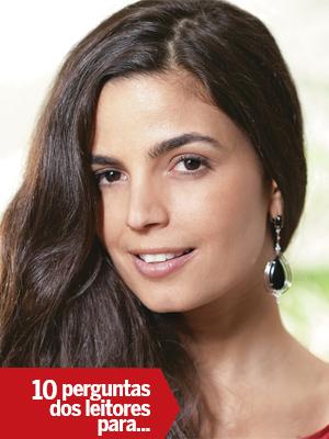 Emanuelle Araújo (Foto: Marcelo Corrêa)