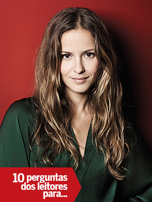 Fernanda de Freitas (Foto:  Stefano Martini)