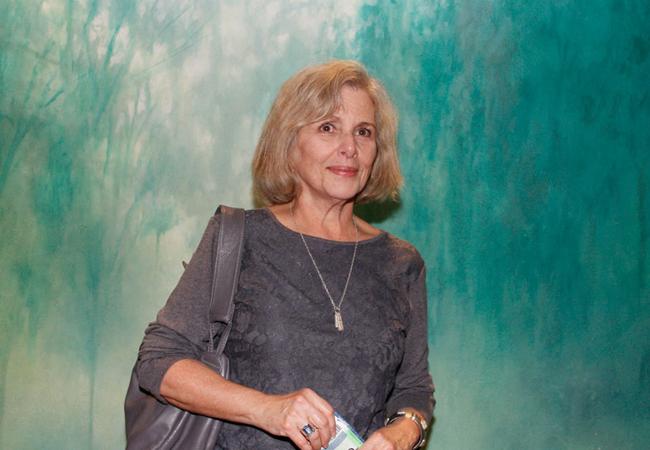 Irene Ravache (Foto: Amauri Nehn/AgNews)