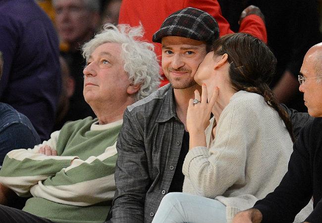 Justin Timberlake (Foto: Getty Images)