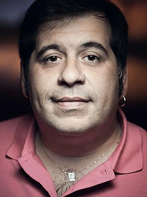 Leandro Hassum (Foto: Marcelo Corrêa)