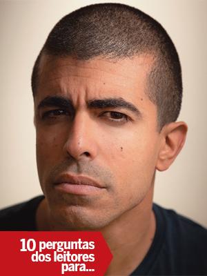 Marcius Melhem (Foto: André Arruda/Ed. Globo)