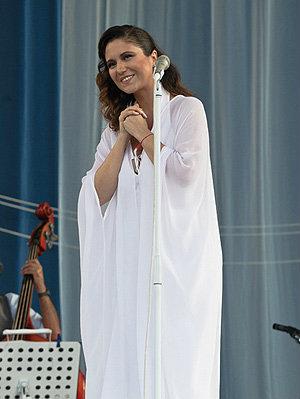 Maria Rita (Foto: Divulgação)