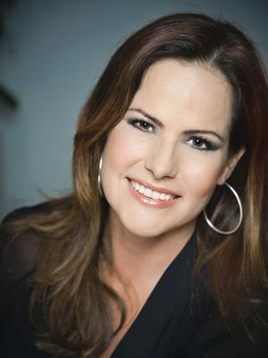 Renata Ceribelli (Foto: Marcelo Corrêa/Ed.Globo)