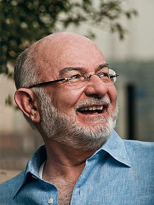 Silvio de Abreu (Foto: Ricardo Corrêa)