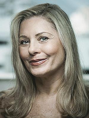 Vera Fischer (Foto: Marcelo Corrêa)