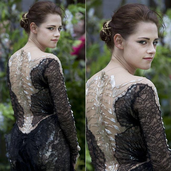 Kristen Stewart (Foto: AP)