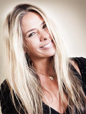 Adriane Galisteu (Foto: Lufe Gomes/Ed. Globo)