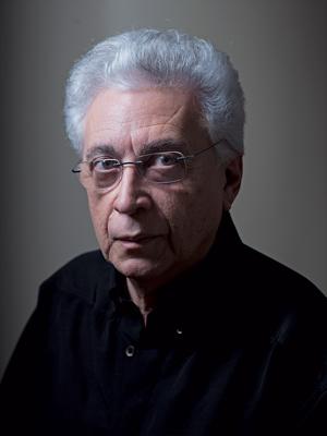 Aguinaldo Silva (Foto: André Arruda)