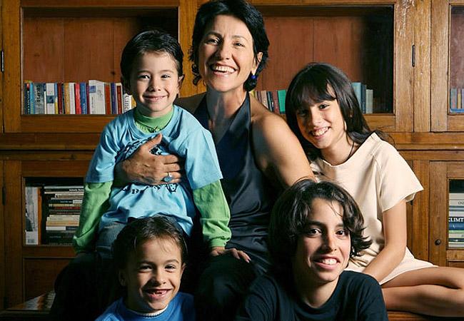 Cássia Kis Magro (Foto: Reprodução / Arquivo Pessoal)