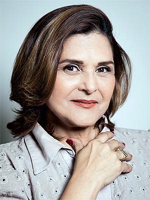 Elizângela (Foto: Stefano Martini / Ed. Globo)