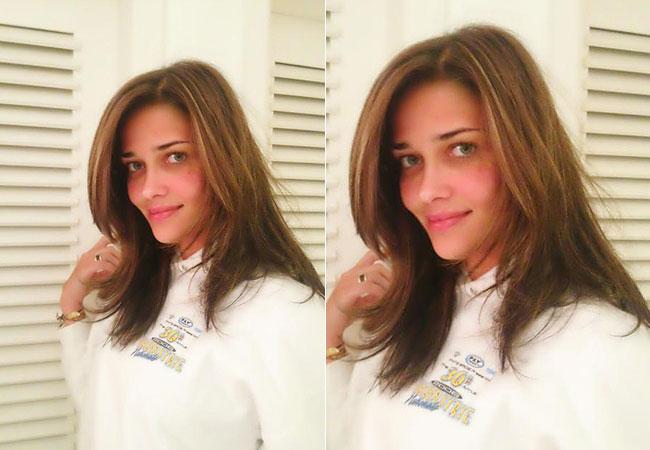 Ana Beatriz Barros (Foto: Reprodução/Twitter)