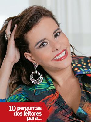 Narciza Tamborindeguy (Foto: Anna Fischer/Ed. Globo)