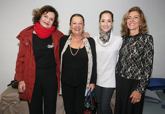 Marília Pêra (Foto: André Muzell / Ag. News)
