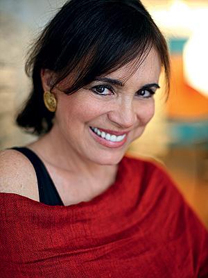 Regina Duarte (Foto: Leo Lemos/ED. Globo)
