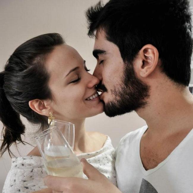 Bianca Bin se casa em segredo com Pedro Brandão (Foto: Reprodução/Facebook)
