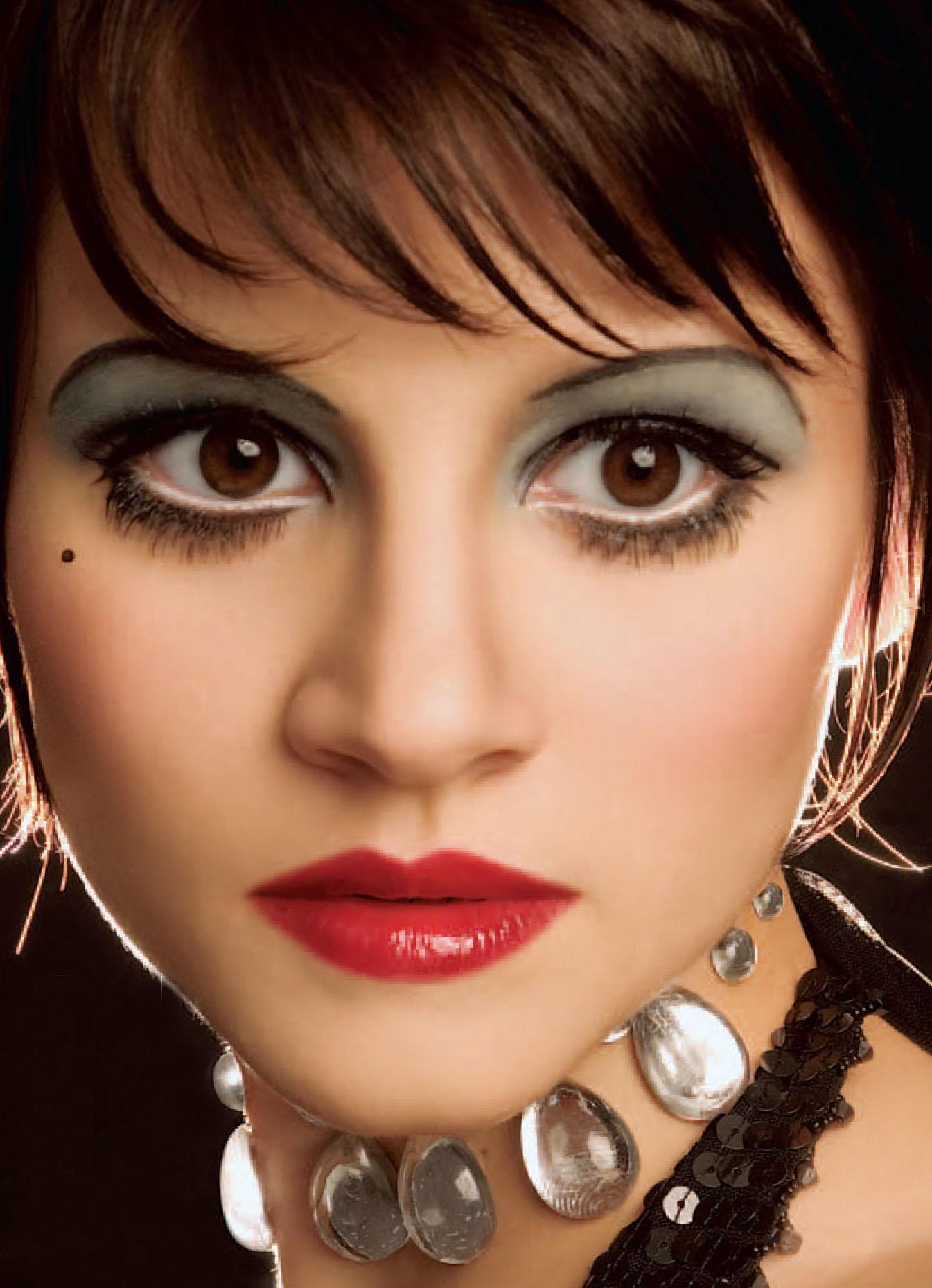 Bianca Comparato (Foto: Fernando Torquatto)