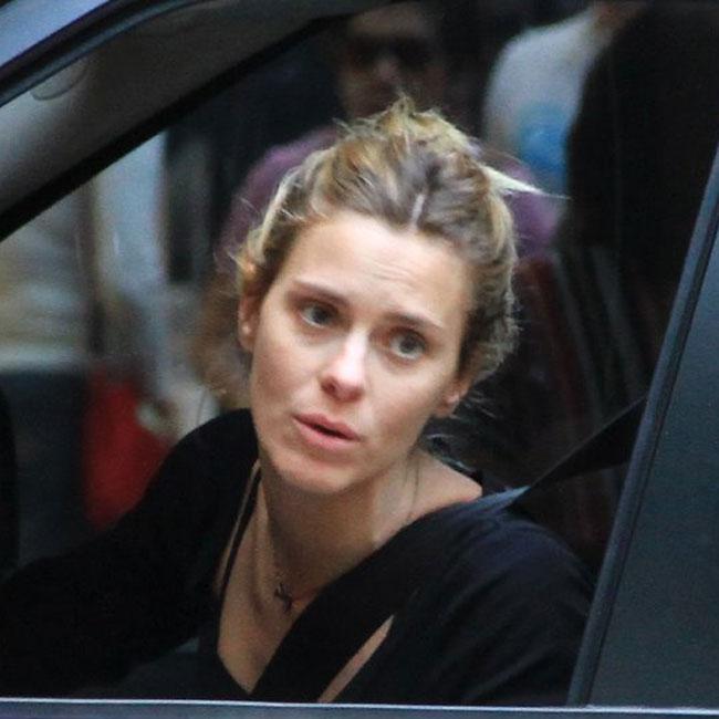 Carolina Dieckmann (Foto: QUEM ONLINE; FOTOS DILSON SILVA/AG NEWS)