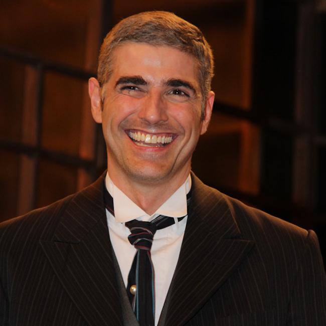 Reynaldo Gianecchini (Foto: Milene Cardoso/AgNews)