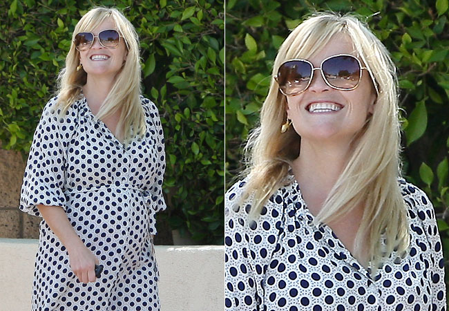 Reese Witherspoon (Foto: The Grosby Group)