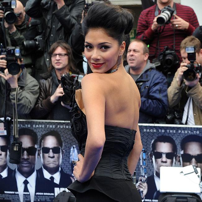 Nicole Scherzinger  (Foto: Getty Images)