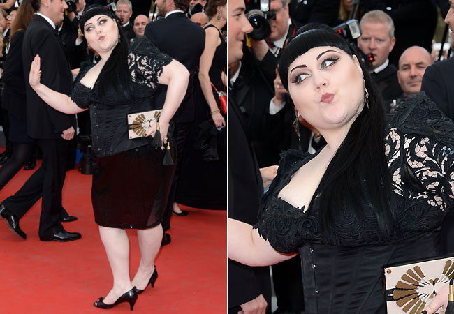 Beth Ditto (Foto: Getty Images)
