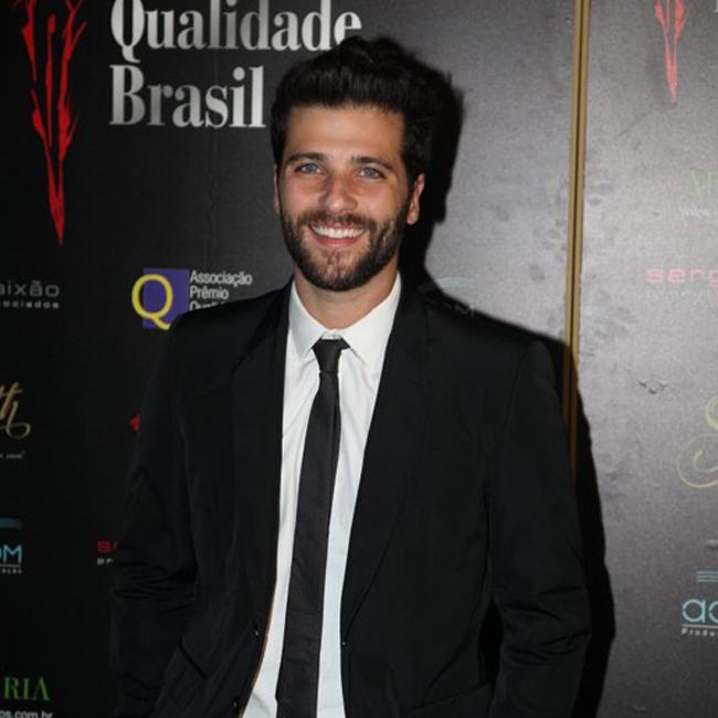 Bruno Gagliasso (Foto: Cláudio Andrade/Revista QUEM)