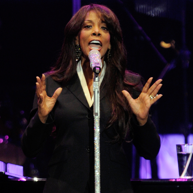 Donna Summer (Foto: Getty Images)
