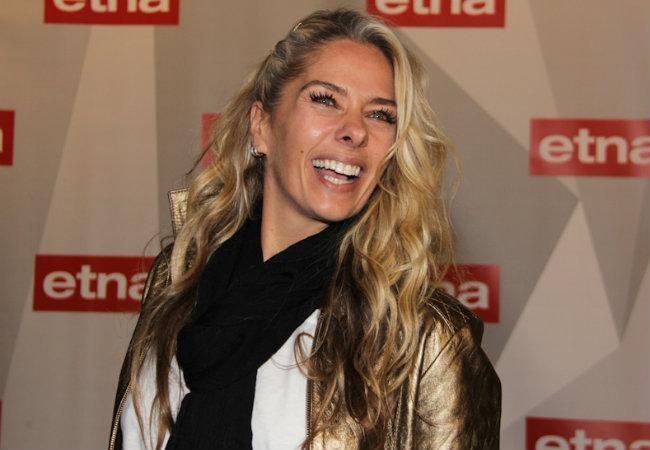 Adriane Galisteu (Foto: Milene Cardoso/AgNews)