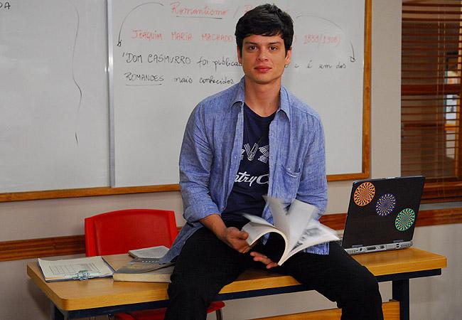 Eduardo Pires (Foto: Drica Donato/Divulgação)
