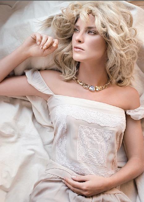 Letícia Birkheuer (Foto: Fernando Torquatto)