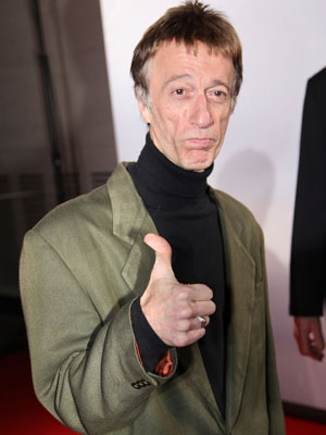 Robin Gibb (Foto: Getty Images)