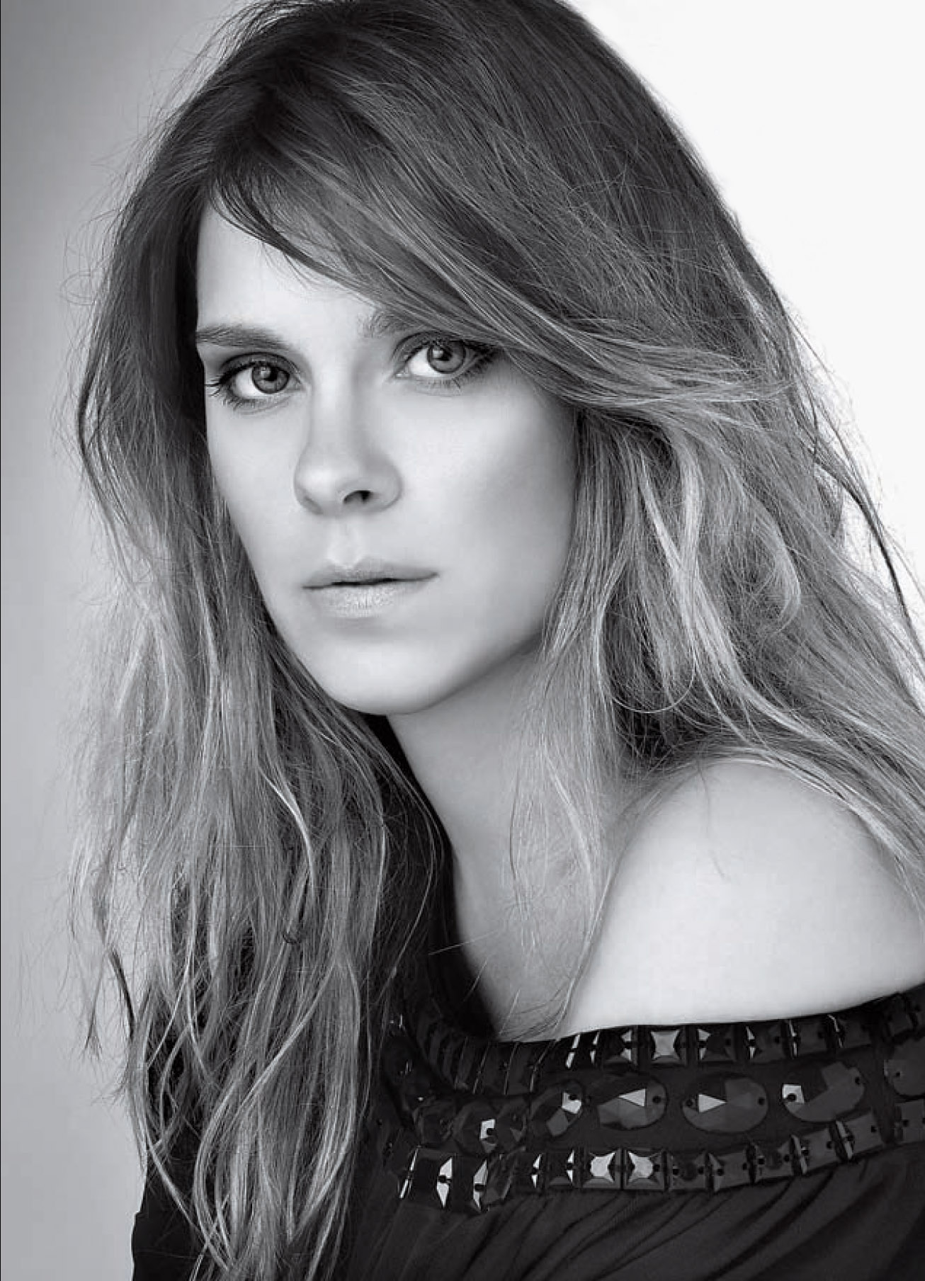 Carolina Dieckmann (Foto: Fernando Torquatto)