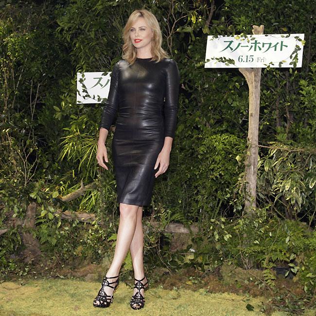 Charlize Theron (Foto: AP)