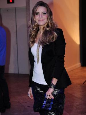 Christine Fernandes (Foto: Francisco Cepeda/AgNews)