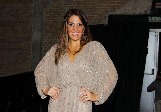 Leka Begliomini  (Foto: Milene Cardoso/AgNews)