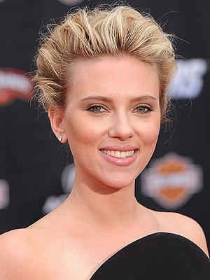 Scarlett Johansson (Foto: Getty Images)