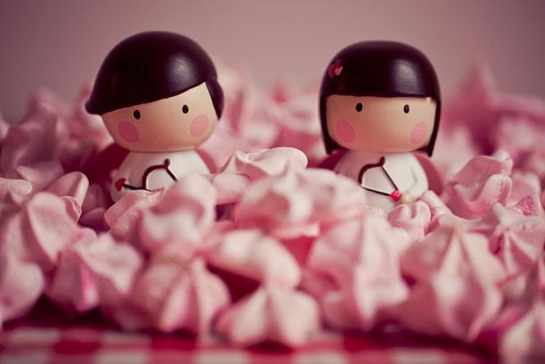 Suspiros: lindos e românticos, eles são a dica da Glamour para o Dia dos Namorados (Foto: Divulgação)