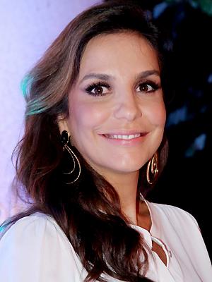 Ivete Sangalo (Foto: AgNews)