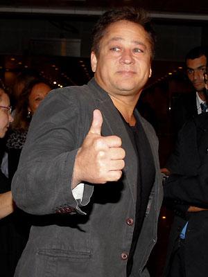 Leonardo (Foto: AgNews)
