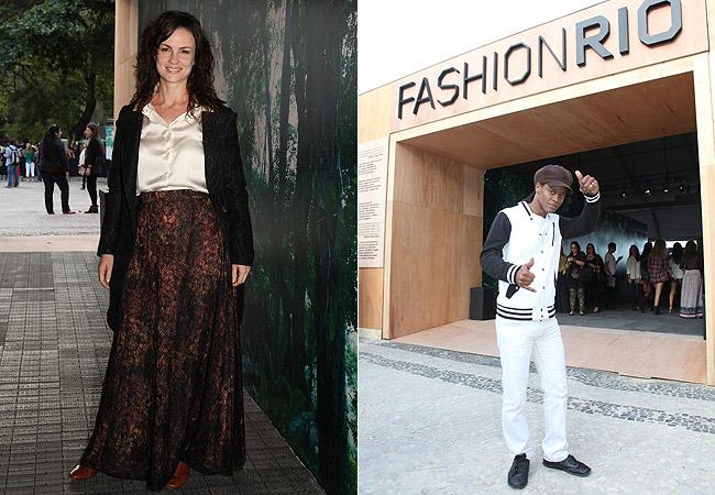 Carolina Kasting e Toni Garrido (Foto: Claudio Andrade/Revista QUEM)