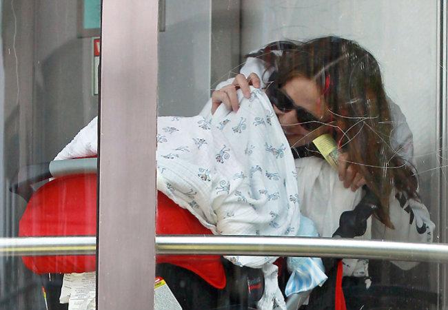 Jennifer Garner (Foto: Grosby Group)