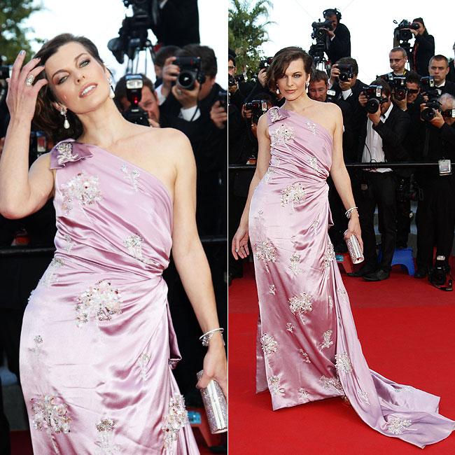 Milla Jovovich (Foto: Getty Images)